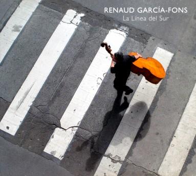 Renaud Garcia-Fons Linea del Sur