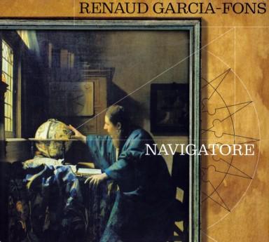 Renaud Garcia-Fons Navigatore