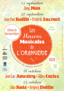 les heures musicales