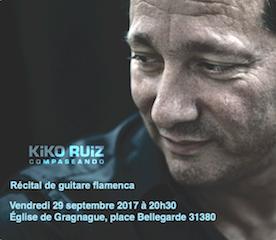 kiko Gragnague